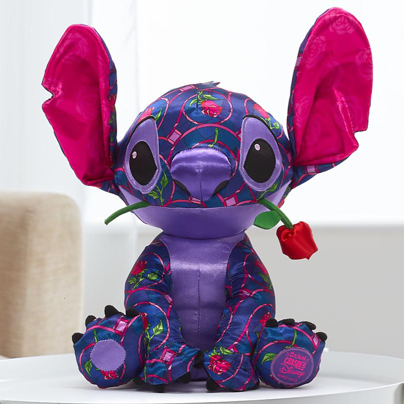 Stitch Crashes Disney  SHOP NOW