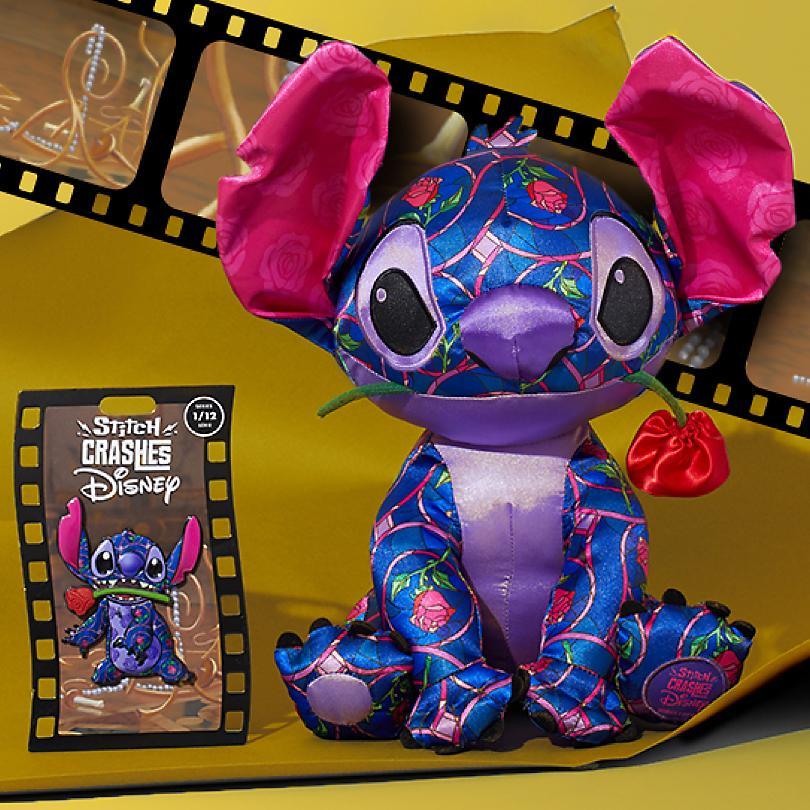 Stitch Crashes Disney  SHOP NOW