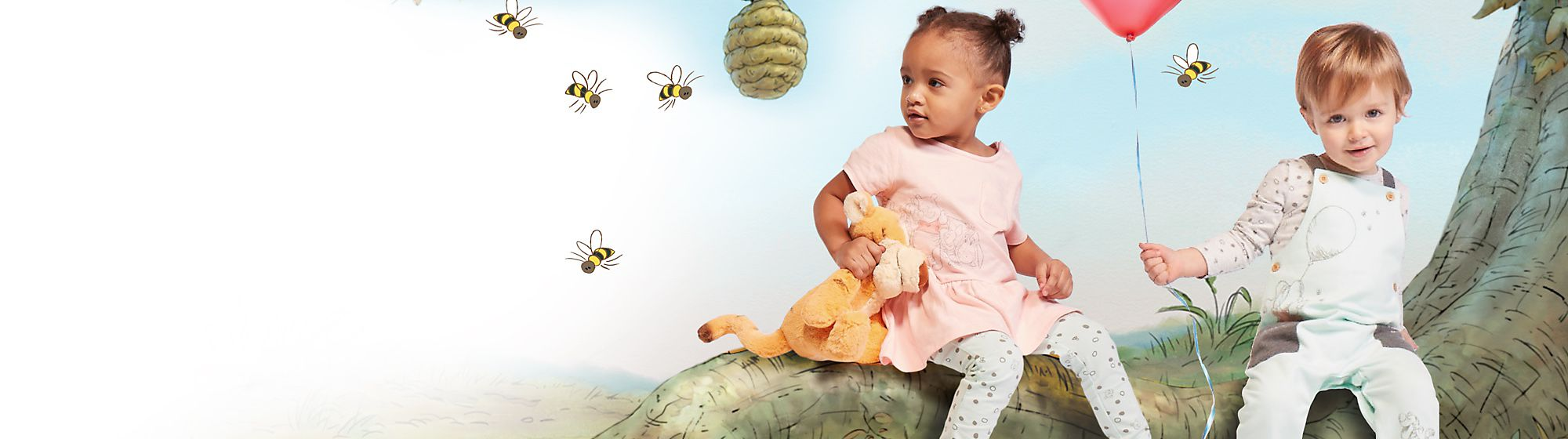 Baby Clothing Adorable Disney baby clothing, top trends and essentials for your newest arrival