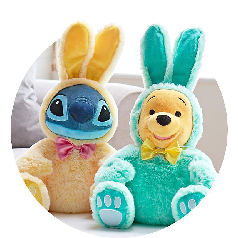 Peluches de Pascua Ahora 15€ (Precio anterior 30€)  COMPRAR PASCUA