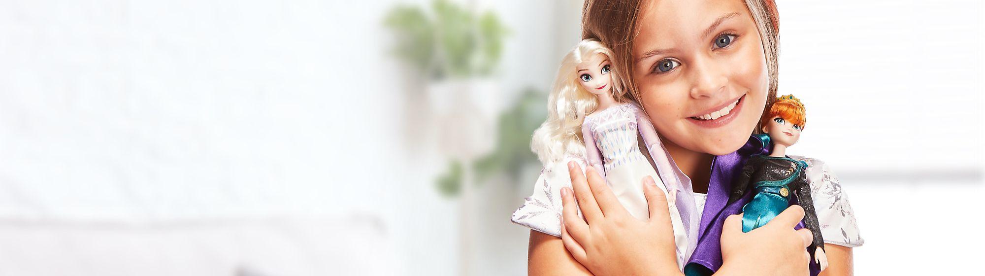 -20% sur une sélection de produits La Reine des Neiges