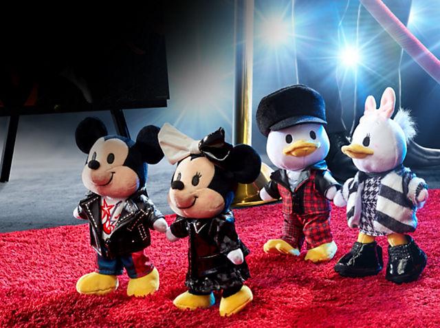 nuiMOs de Disney Marca tendencia con estos atrevidos looks inspirados en la villana más famosa de Disney: ¡Cruella! COMPRAR