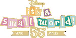 Clé Disney Store « It's A Small World » Avec notre clé, ouvrez la porte vers un monde de bonne humeur