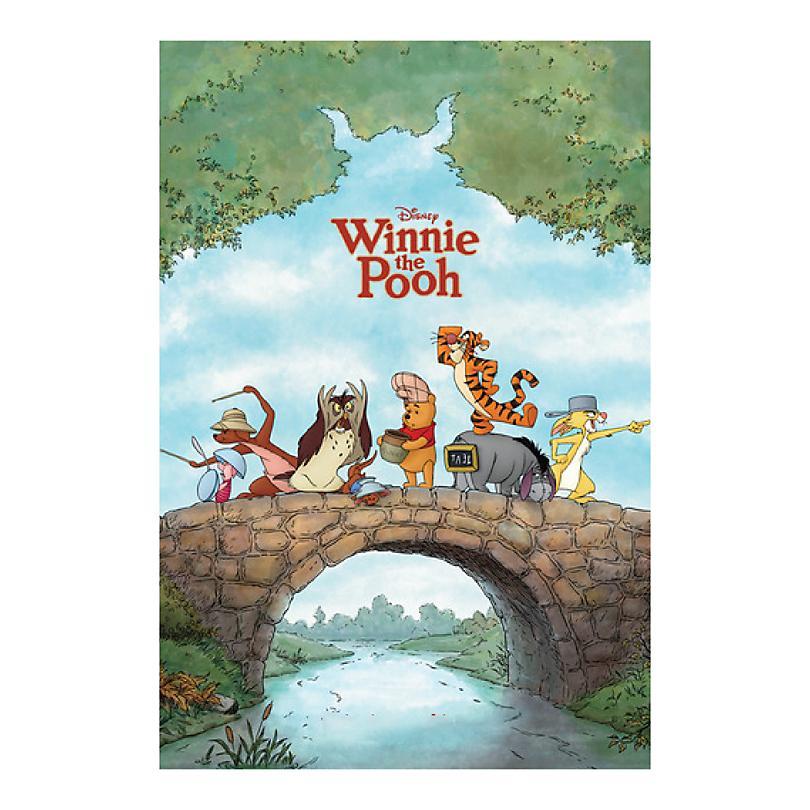 Winnie The Pooh  COMPRAR
