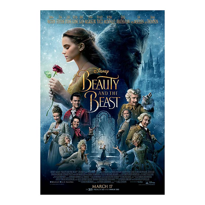 Beauty and The Beast  SHOP NOW