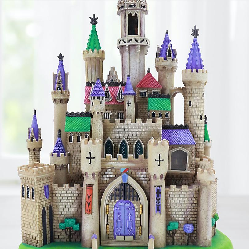 Collection Disney Castle  VOIR LA COLLECTION
