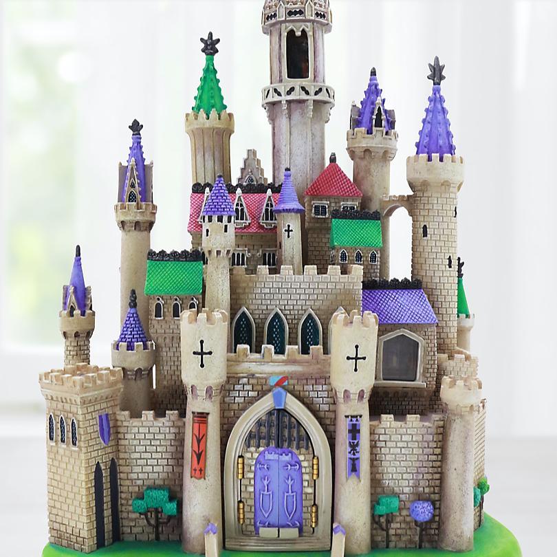 Colección Disney Castle  COMPRAR