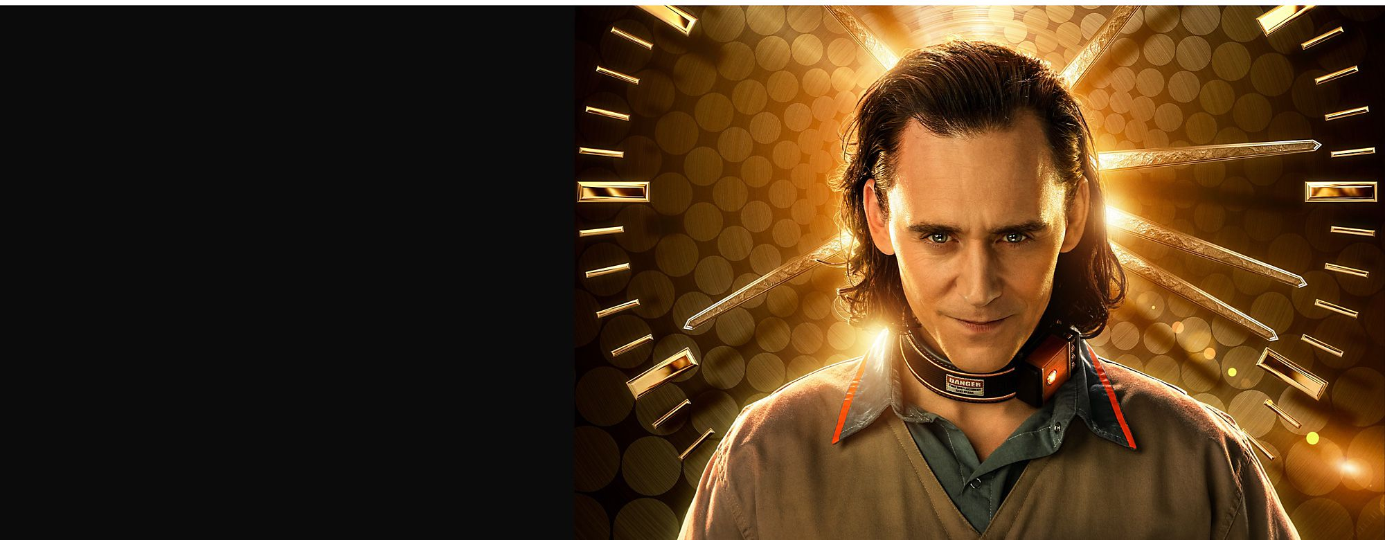 Loki Tom Hiddleston resumes his role as Marvel's greatest trickster in Loki, a brand-new Disney+ Original TV series