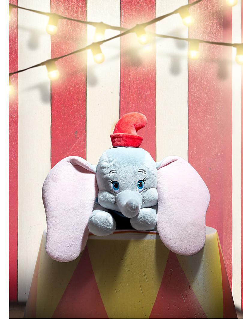 Peluche Dumbo 14.90€ (antes 30.90€) COMPRAR