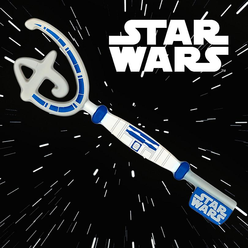 Star Wars Eröffnungszeremonie-Schlüsseln  JETZT KAUFEN