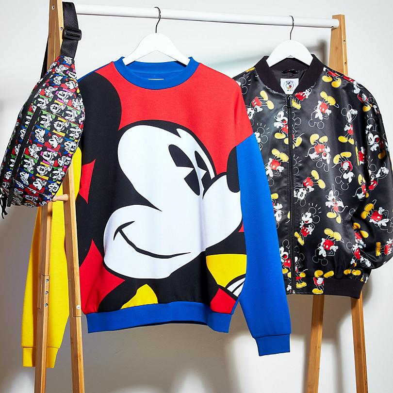 Mickey & Co.  SHOP NOW