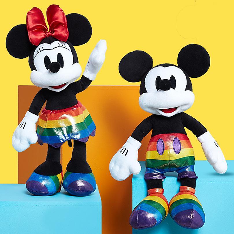 Rainbow Disney Collection  ACQUISTA ORA