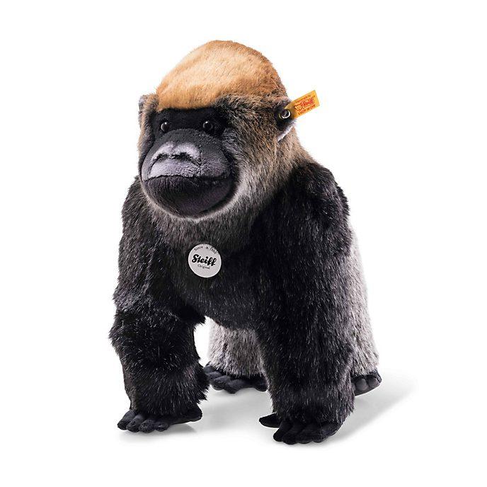 Steiff peluche mediano gorila Boogie, National Geographic