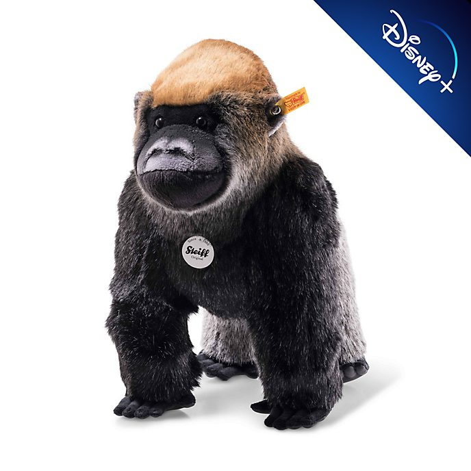 Peluche medio Boogie il Gorilla National Geographic Steiff