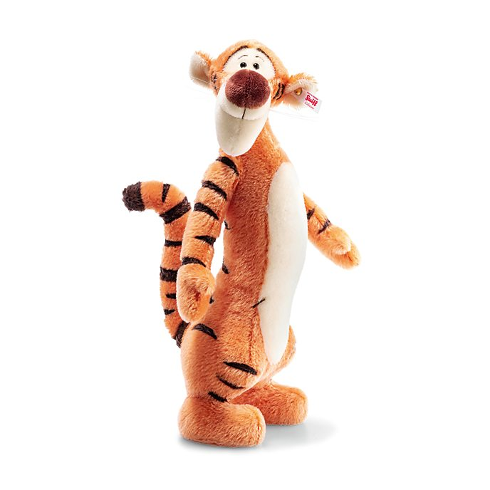 Steiff Tigger Extra Large Collectible