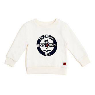 Disney Store - Micky Maus - Sweatshirt für Babys & Kinder