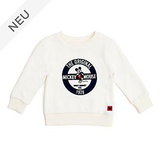 Disney Store - Micky Maus - Sweatshirt für Babys