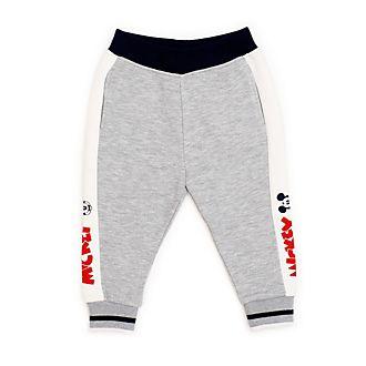Disney Store Pantalon de jogging Mickey pour bébés et enfants