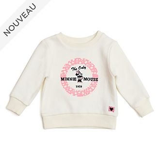 Disney Store Sweat Minnie pour bébés