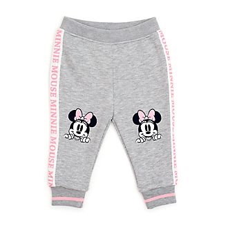 Disney Store Pantalon de jogging Minnie pour bébés et enfants