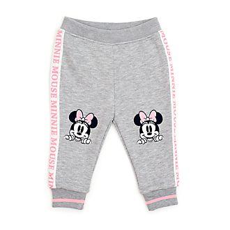 Pantalón chándal Minnie Mouse para bebés y niñas, Disney Store