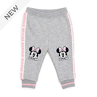 Disney Store Minnie Mouse Baby Jogging Bottoms