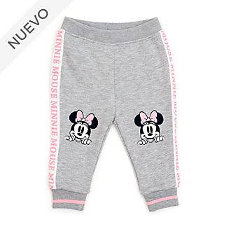 Pantalones chándal Minnie Mouse para bebé, Disney Store