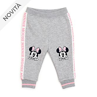 Pantaloni jogging baby Minni Disney Store