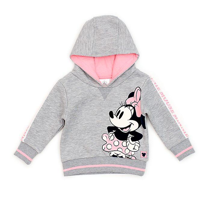 Disney Store Sweat à capuche Minnie pour bébés et enfants