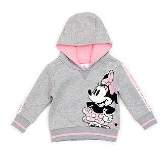 Felpa con cappuccio bimbi e baby Minni Disney Store