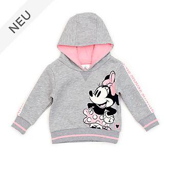 Disney Store - Minnie Maus - Kapuzensweatshirt für Babys