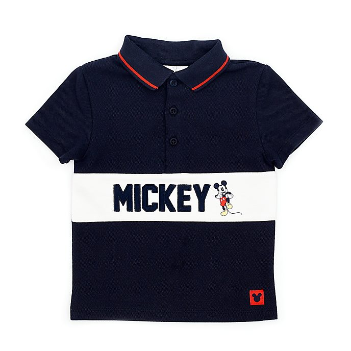 Disney Store - Micky Maus - Poloshirt für Babys & Kinder