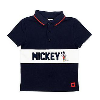 Polo Mickey Mouse para bebés y niños, Disney Store