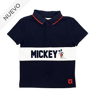 Polo Mickey Mouse para bebé, Disney Store