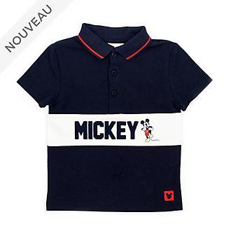 Disney Store Polo Mickey pour bébés