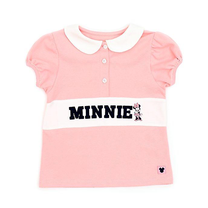 Polo Minnie Mouse para bebés y niñas, Disney Store
