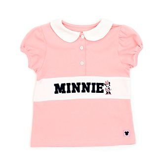 Disney Store - Minnie Maus - Poloshirt für Babys & Kinder