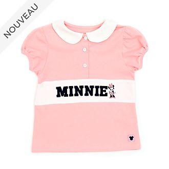 Disney Store Polo Minnie pour bébés