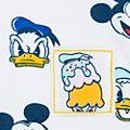Conjunto camiseta y pantalón Mickey y Donald para bebé, Disney Store