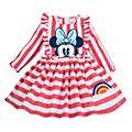 Disney Store - Minnie Maus - Set aus Kleid und Pumphöschen für Babys