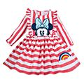 Conjunto vestido y pololos Minnie Mouse para bebé, Disney Store