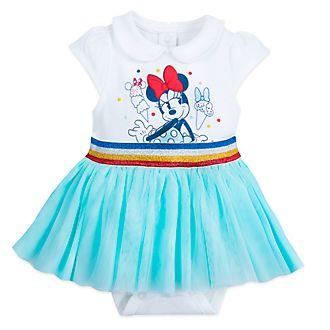 Disney Store Body tutu Minnie pour bébés