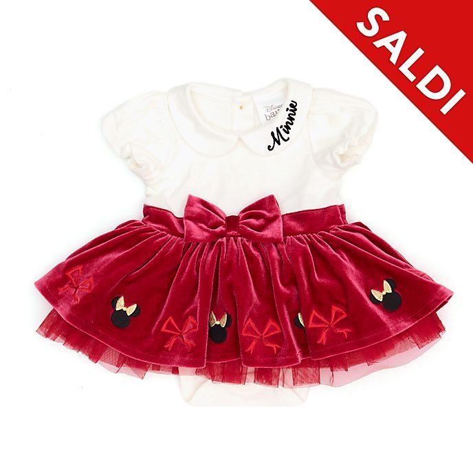Tutina con tutù baby Minni Holiday Cheer Disney Store