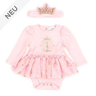 Disney Store - My First Birthday - Disney Prinzessinnen - Baby Body