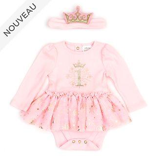 Disney Store Body Princesses Disney Mon premier anniversaire pour bébés