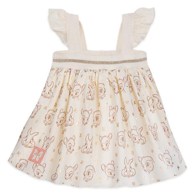Disney Store Ensemble haut et culotte Bambi pour bébé