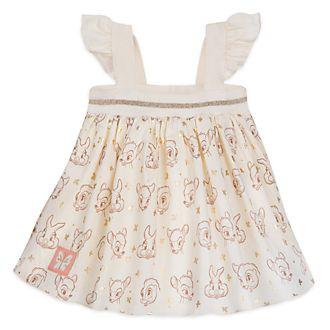 Completo maglietta e culotte baby Bambi Disney Store