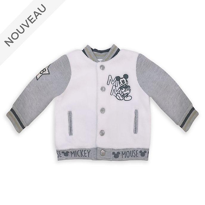 Disney Store Bomber Mickey pour bébé