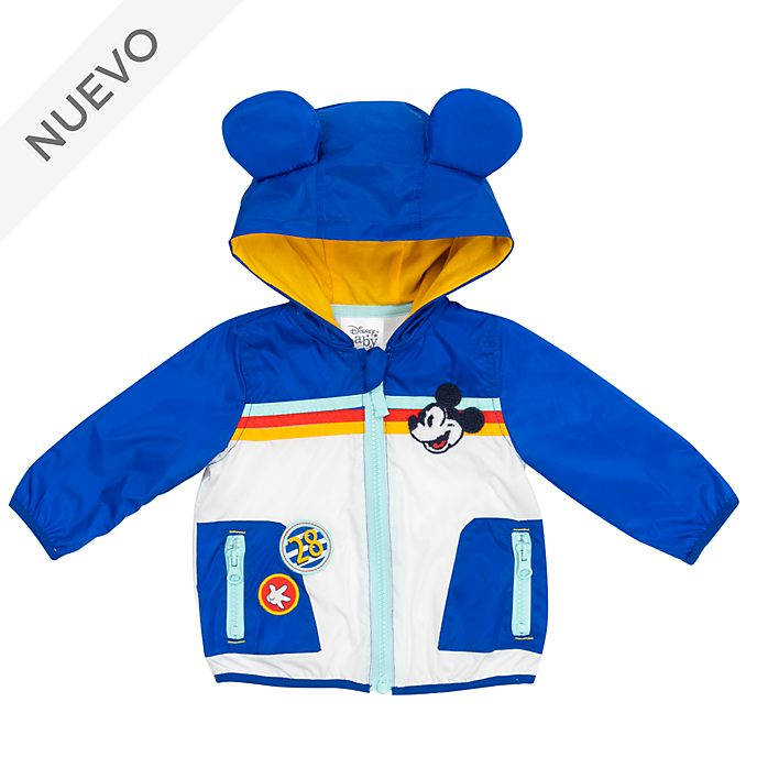 Chaqueta Mickey Mouse para bebé, Disney Store