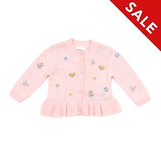 Disney Store - Simba und MissBunny - Baby-Strickjacke